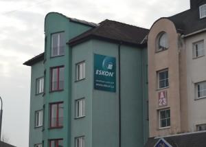 banner ESKON